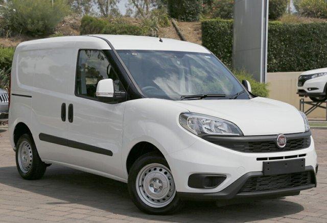 Discounted New Fiat Doblo Low Roof SWB Comfort-matic, Southport, 2015 Fiat Doblo Low Roof SWB Comfort-matic Van