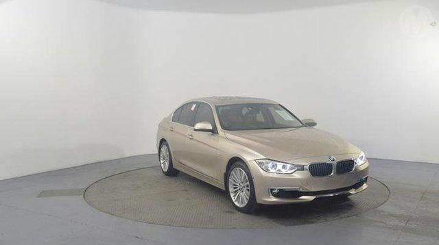 Used BMW 328I Luxury Line, Altona North, 2014 BMW 328I Luxury Line Sedan