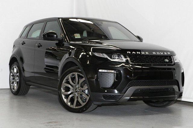 New Land Rover Range Rover Evoque TD4 180 HSE Dynamic, Osborne Park, 2017 Land Rover Range Rover Evoque TD4 180 HSE Dynamic Wagon