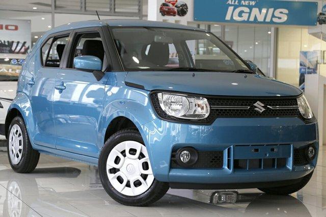 Discounted New Suzuki Ignis GL, Warwick Farm, 2016 Suzuki Ignis GL SUV
