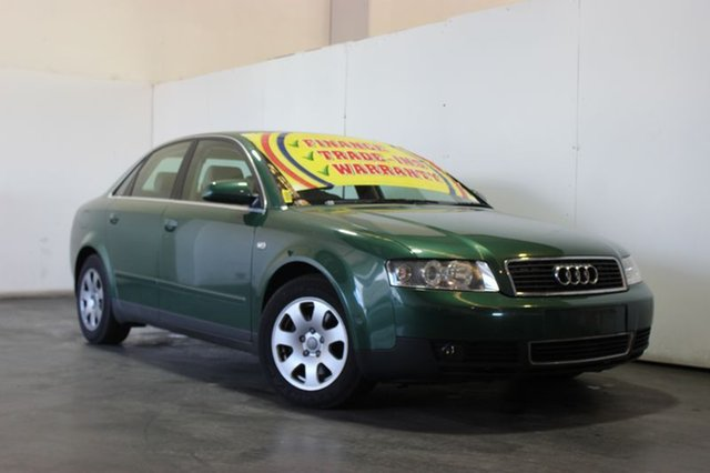Used Audi A4 2.0, Underwood, 2003 Audi A4 2.0 Sedan
