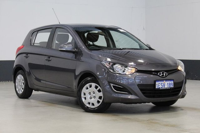 Used Hyundai i20 Active, Bentley, 2015 Hyundai i20 Active Hatchback