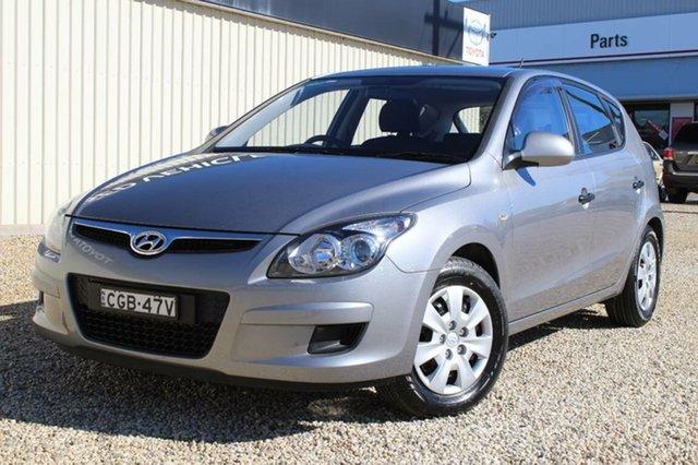 Used Hyundai i30 Active, Bathurst, 2012 Hyundai i30 Active Hatchback
