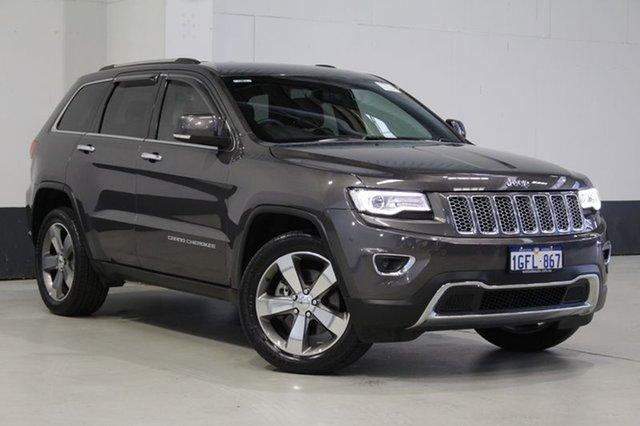 Used Jeep Grand Cherokee Limited (4x4), Bentley, 2014 Jeep Grand Cherokee Limited (4x4) Wagon
