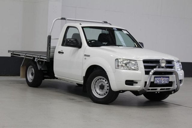 Used Ford Ranger XL (4x2), Bentley, 2007 Ford Ranger XL (4x2) Cab Chassis