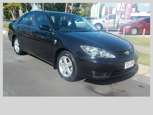 Used Toyota Camry Altise Sport, Margate, 2005 Toyota Camry Altise Sport Sedan
