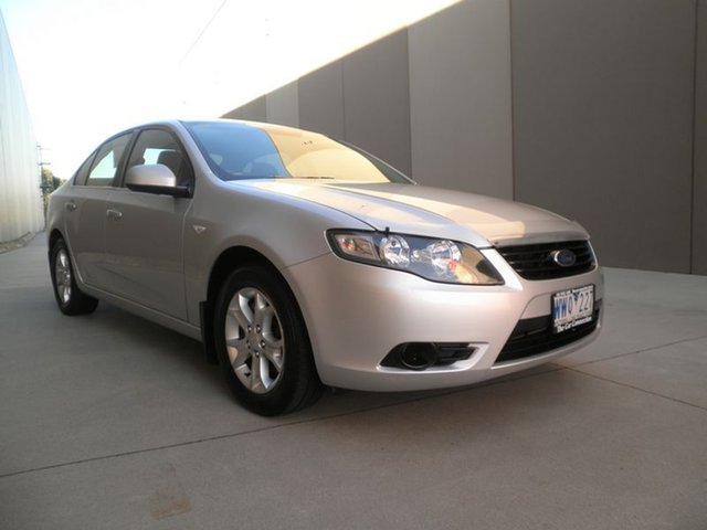 Used Ford Falcon XT, Cheltenham, 2009 Ford Falcon XT Sedan