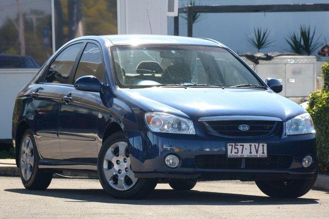 Used Kia Cerato EX, Bowen Hills, 2005 Kia Cerato EX Sedan