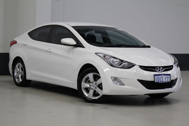 Used Hyundai Elantra Elite, Bentley, 2012 Hyundai Elantra Elite Sedan