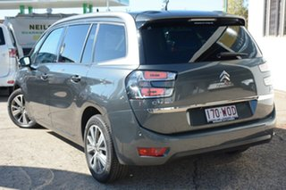 2015 Citroen Grand C4 Picasso Exclusive Wagon.