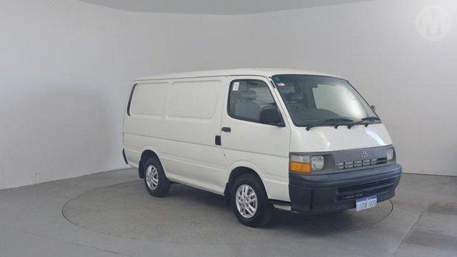 Used Toyota Hiace, Altona North, 1997 Toyota Hiace Van