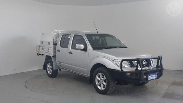 Used Nissan Navara ST-X (4x4), Altona North, 2011 Nissan Navara ST-X (4x4) Dual Cab Pick-up