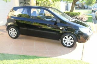 Discounted Used Hyundai Getz S, Bundall, 2010 Hyundai Getz S TB MY09 Hatchback