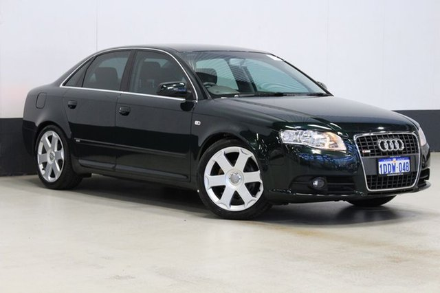 Used Audi A4 2.0, Bentley, 2008 Audi A4 2.0 Sedan
