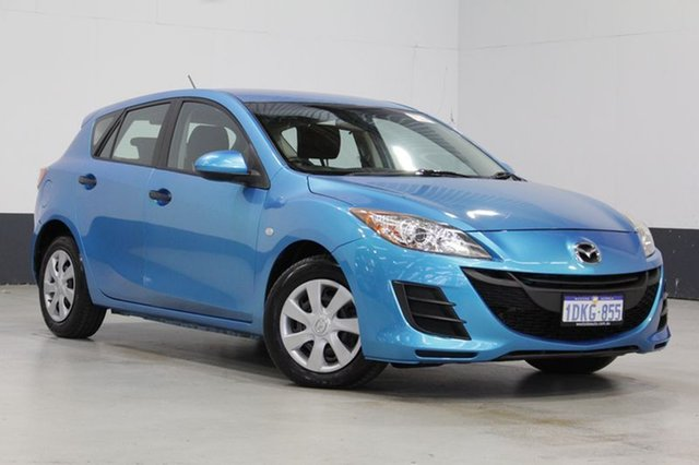 Used Mazda 3 Neo, Bentley, 2010 Mazda 3 Neo Hatchback