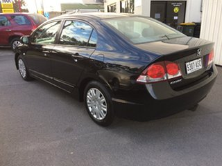2009 Honda Civic VTi Sedan.