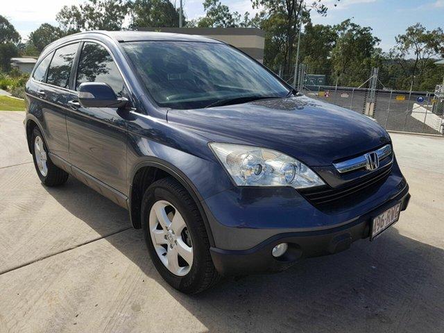 Discounted Used Honda CR-V Extra 4WD, Yamanto, 2008 Honda CR-V Extra 4WD Wagon