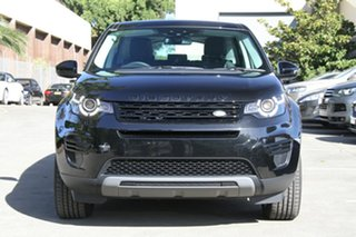 2017 Land Rover Discovery Sport TD4 150 SE 5 Seat Wagon.