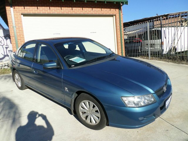 Used Holden Commodore Acclaim, Mount Lawley, 2005 Holden Commodore Acclaim Sedan