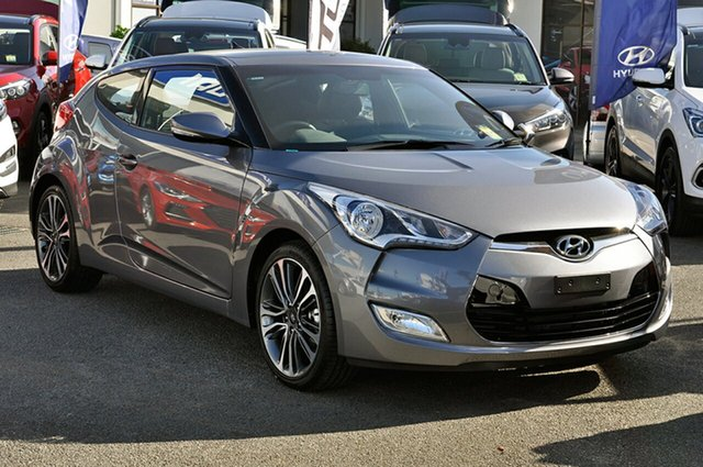 New Hyundai Veloster, Southport, 2016 Hyundai Veloster Coupe