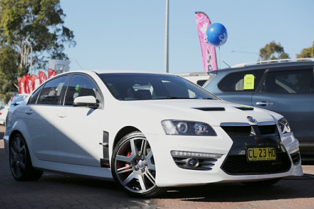 Used Holden Special Vehicles GTS, Narellan, 2011 Holden Special Vehicles GTS Sedan