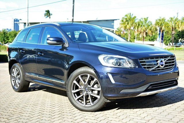 Used Volvo XC60 T5 Geartronic AWD Luxury, Southport, 2016 Volvo XC60 T5 Geartronic AWD Luxury Wagon