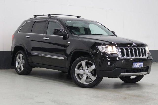 Used Jeep Grand Cherokee Limited (4x4), Bentley, 2013 Jeep Grand Cherokee Limited (4x4) Wagon
