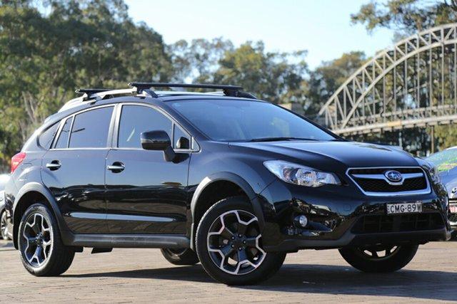 Used Subaru XV 2.0i-S Lineartronic AWD, Warwick Farm, 2013 Subaru XV 2.0i-S Lineartronic AWD SUV