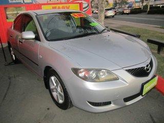 2004 Mazda 3 Neo Sedan.
