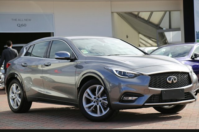 Discounted Demonstrator, Demo, Near New Infiniti Q30 GT 1.6T, Southport, 2016 Infiniti Q30 GT 1.6T Hatchback