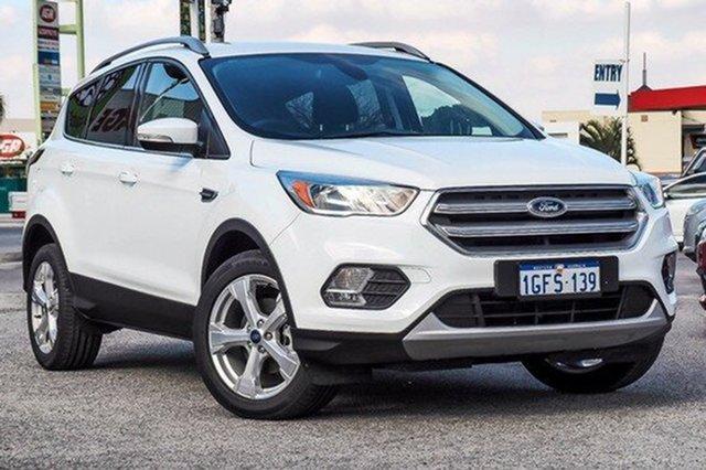 Used Ford Escape Trend 2WD, Morley, 2017 Ford Escape Trend 2WD Wagon