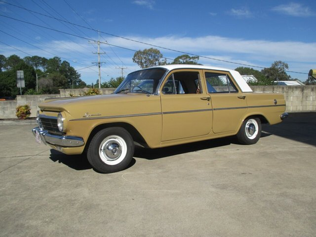 Used Holden Special Special, Capalaba, 1964 Holden Special Special Sedan