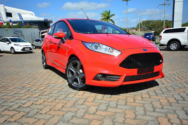 Discounted New Ford Fiesta ST, Southport, 2016 Ford Fiesta ST Hatchback