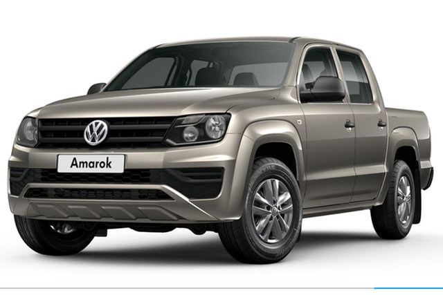 TDI420 Core Edition (4x4) 8 SP Automatic Dual Cab Utility