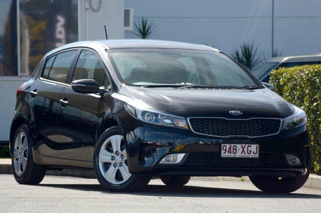 Used Kia Cerato S, Toowong, 2016 Kia Cerato S Hatchback