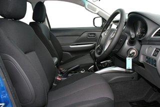 2017 Mitsubishi Triton GLS Double Cab Utility.