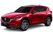 New Mazda Next-Gen CX-5, Parkland Mazda, Cannington