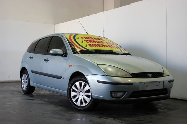 Used Ford Focus CL, Underwood, 2003 Ford Focus CL Hatchback