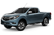 New Mazda BT-50 Freestyle Cab, Warrnambool Mazda, Warrnambool East