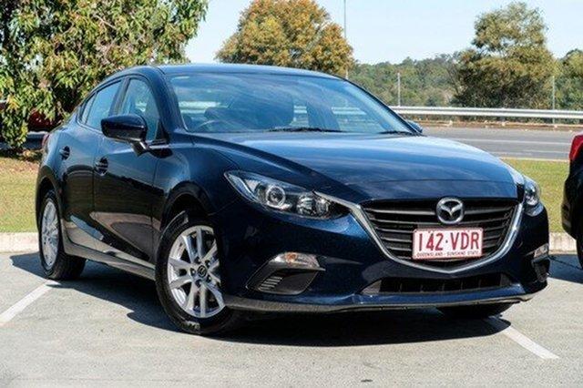 Used Mazda 3 Maxx SKYACTIV-MT, Moorooka, Brisbane, 2014 Mazda 3 Maxx SKYACTIV-MT Sedan