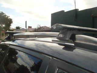 2008 Toyota RAV4 Cruiser Wagon.