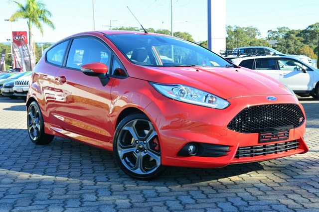 Discounted New Ford Fiesta ST, Southport, 2017 Ford Fiesta ST Hatchback