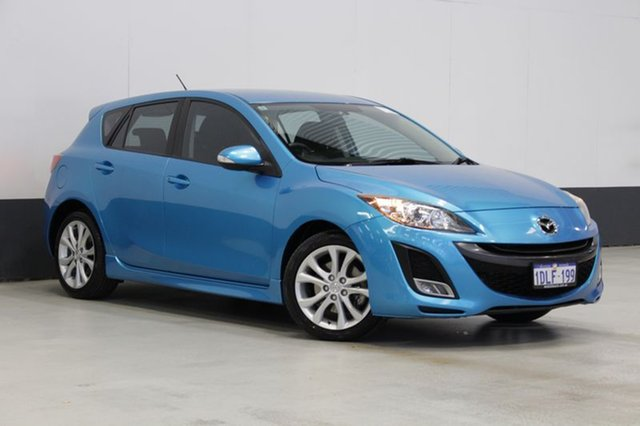 Used Mazda 3 SP25, Bentley, 2010 Mazda 3 SP25 Hatchback