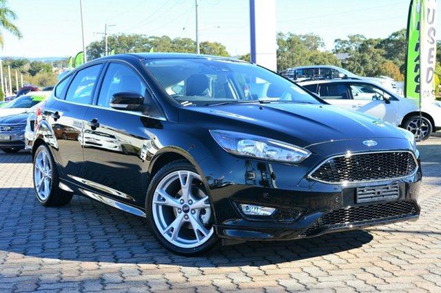 Discounted New Ford Focus Titanium, Southport, 2017 Ford Focus Titanium Hatchback