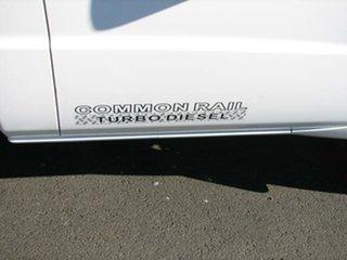 2011 Nissan Patrol 4x4 Trayback Trayback.