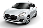 New Suzuki All New Swift, Inland City Suzuki, Wagga Wagga