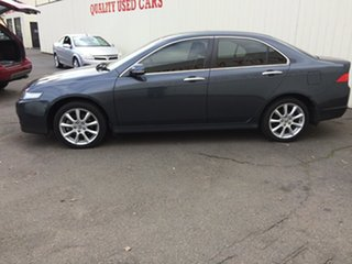 2006 Honda Accord Euro Luxury Sedan.
