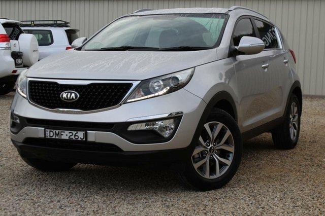 Used Kia Sportage SI Premium (FWD), Bathurst, 2015 Kia Sportage SI Premium (FWD) Wagon