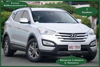 Discounted Used Hyundai Santa Fe Active, Acacia Ridge, 2013 Hyundai Santa Fe Active DM MY14 Wagon