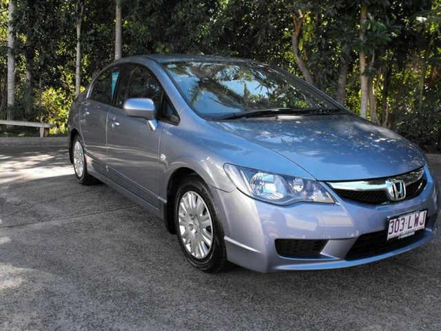 Used Honda Civic VTi, Atherton, 2009 Honda Civic VTi Sedan